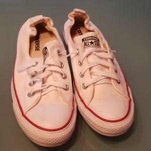 Converse shoreline slip on sneakers